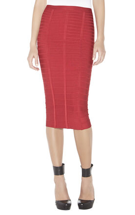 Sia Signature Bandage Skirt