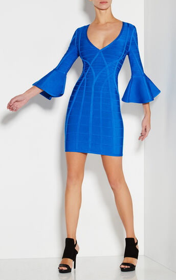 Yasmine Signature Essentials Dress