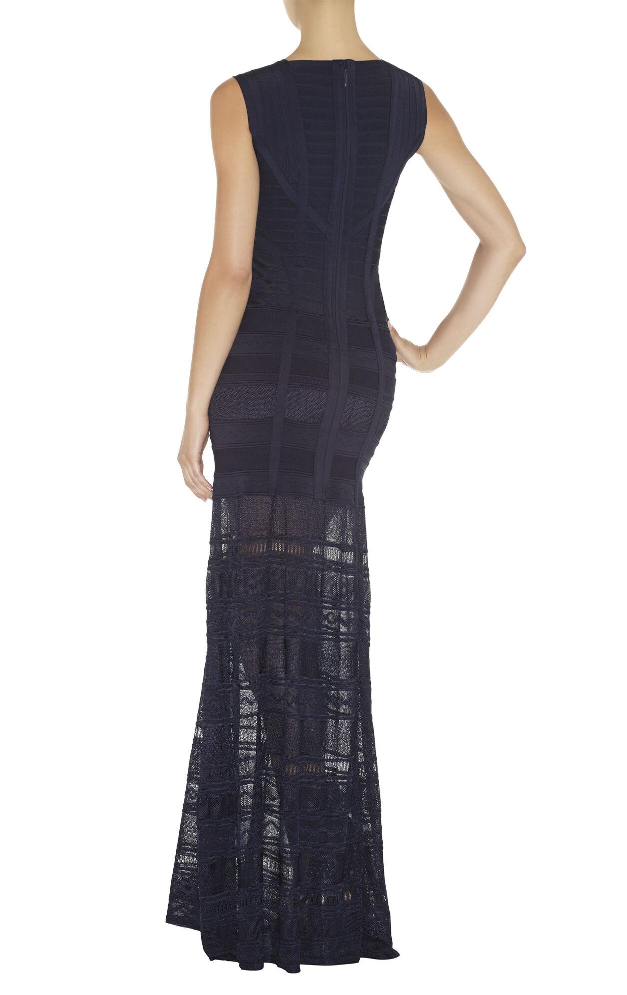 Miriam Pointelle Dress