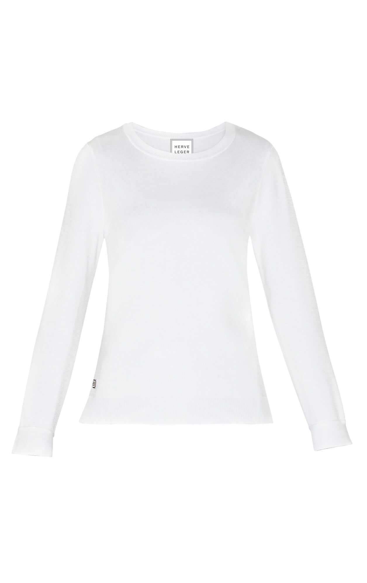 Ane Long Sleeve Signature Top