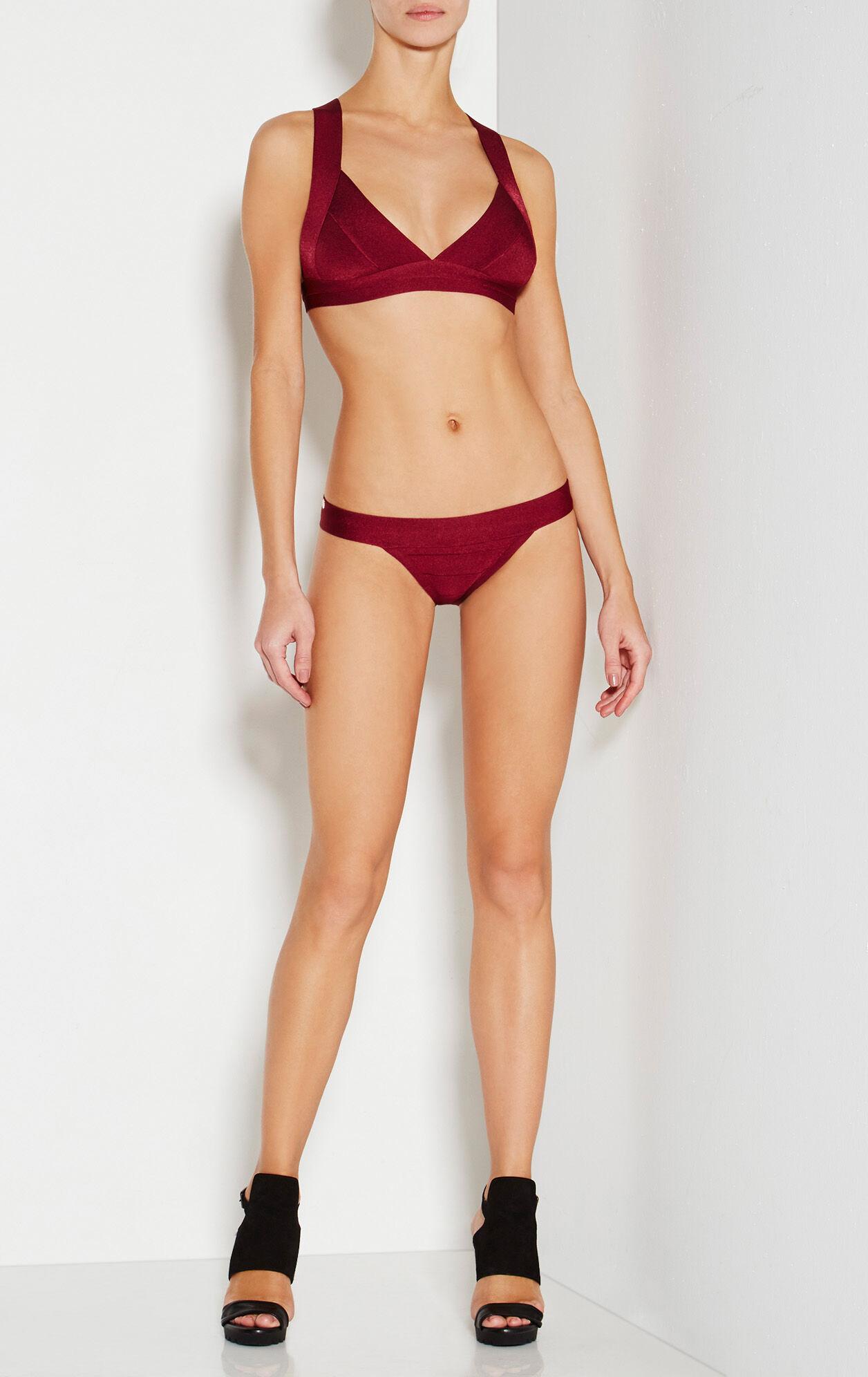 Summer Bandage Bikini Top