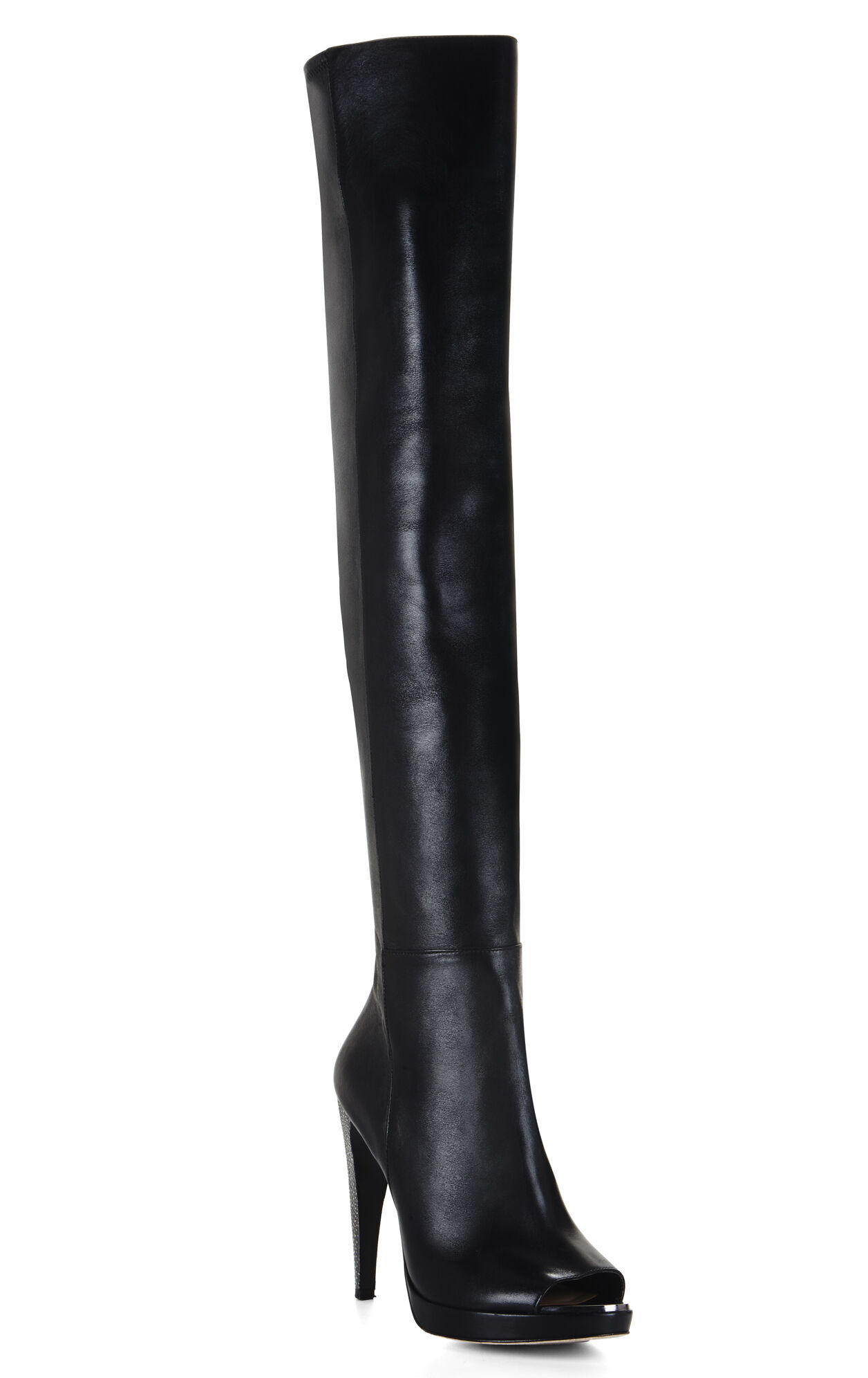 Nora Over-the-Knee Boot