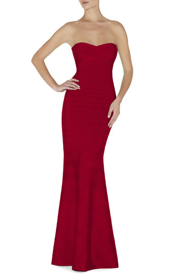 Sara Signature Essentials Gown