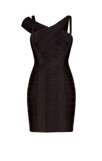 Vera Novelty Essentials Dress