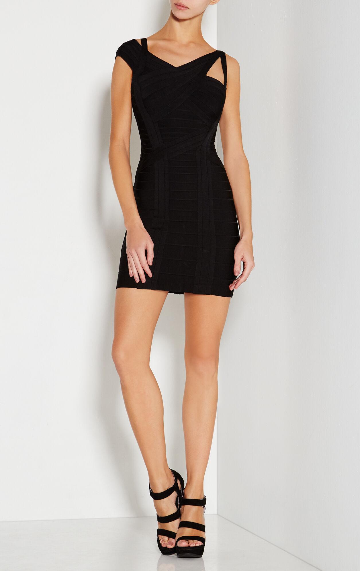 Vera Novelty Essentials Dress