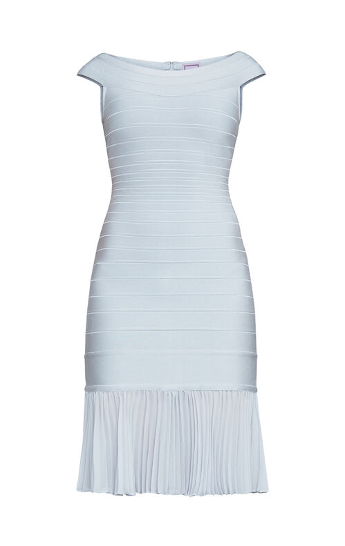 Phoebe Essential Bandage Dress