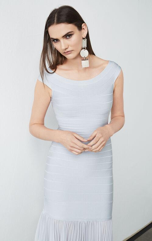 Phoebe Essential Bandage Dress