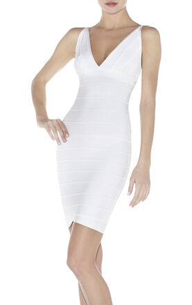 Lauren Signature Bandage Dress