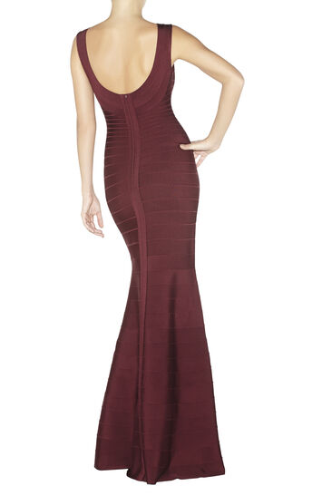 Sophia Signature Essentials Gown