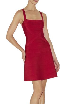 Faith Novelty Essentials Dress