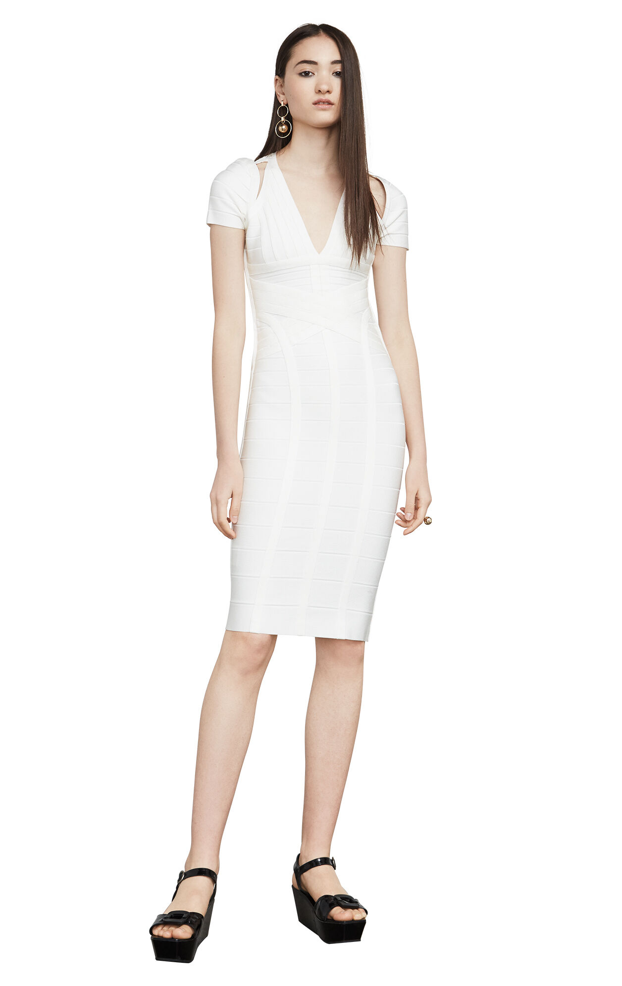 Alana Essential Dress