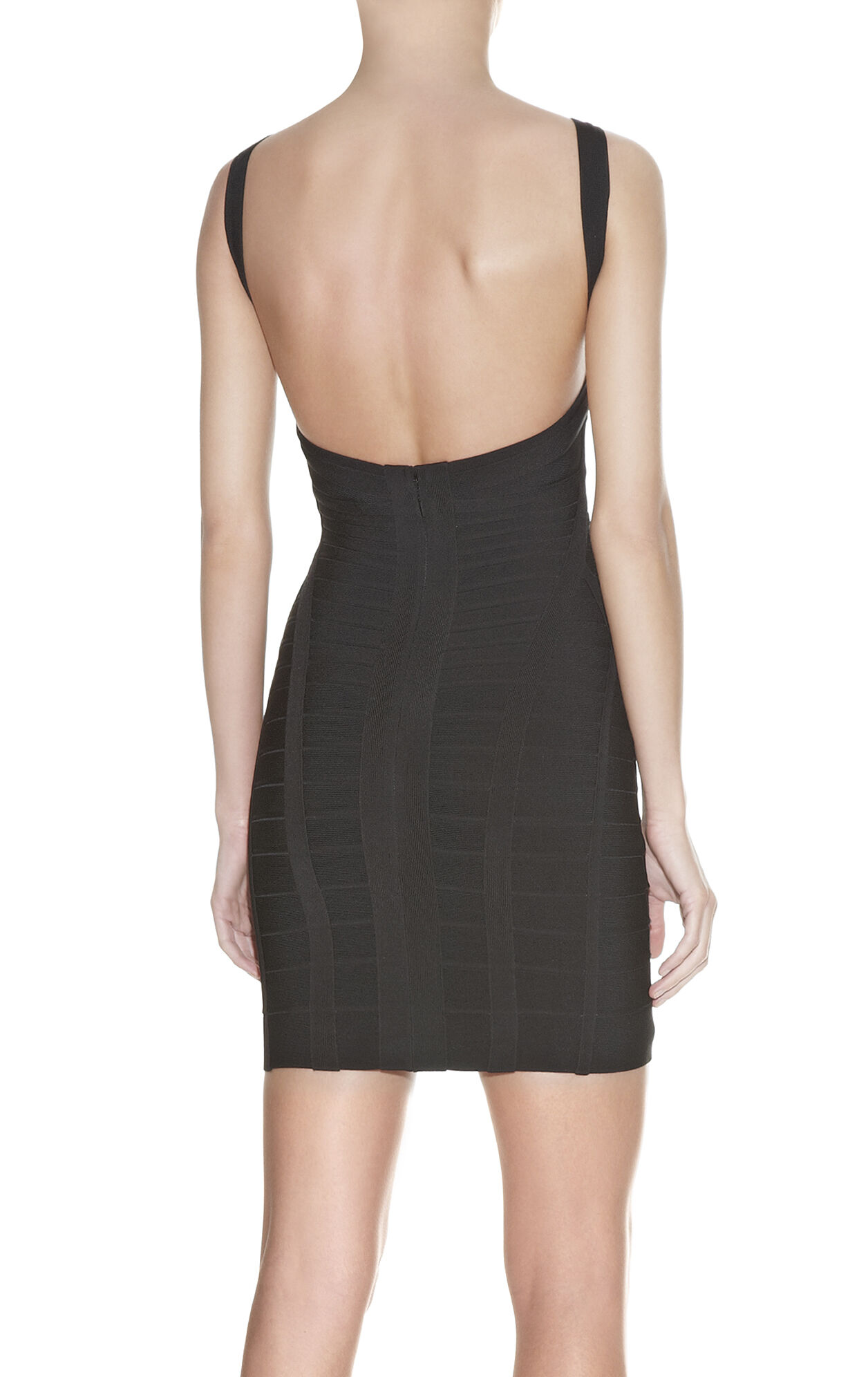 NADYA BANDAGE DRESS