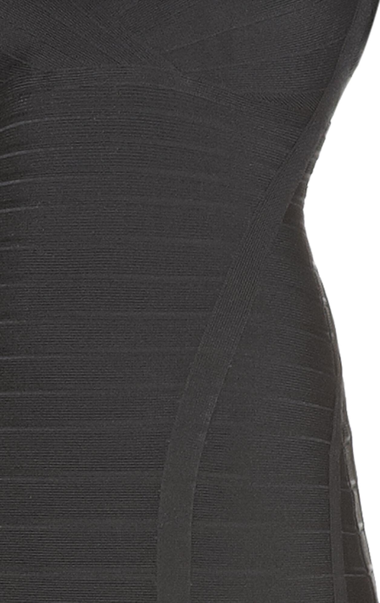 NADYA BANDAGE DRESS