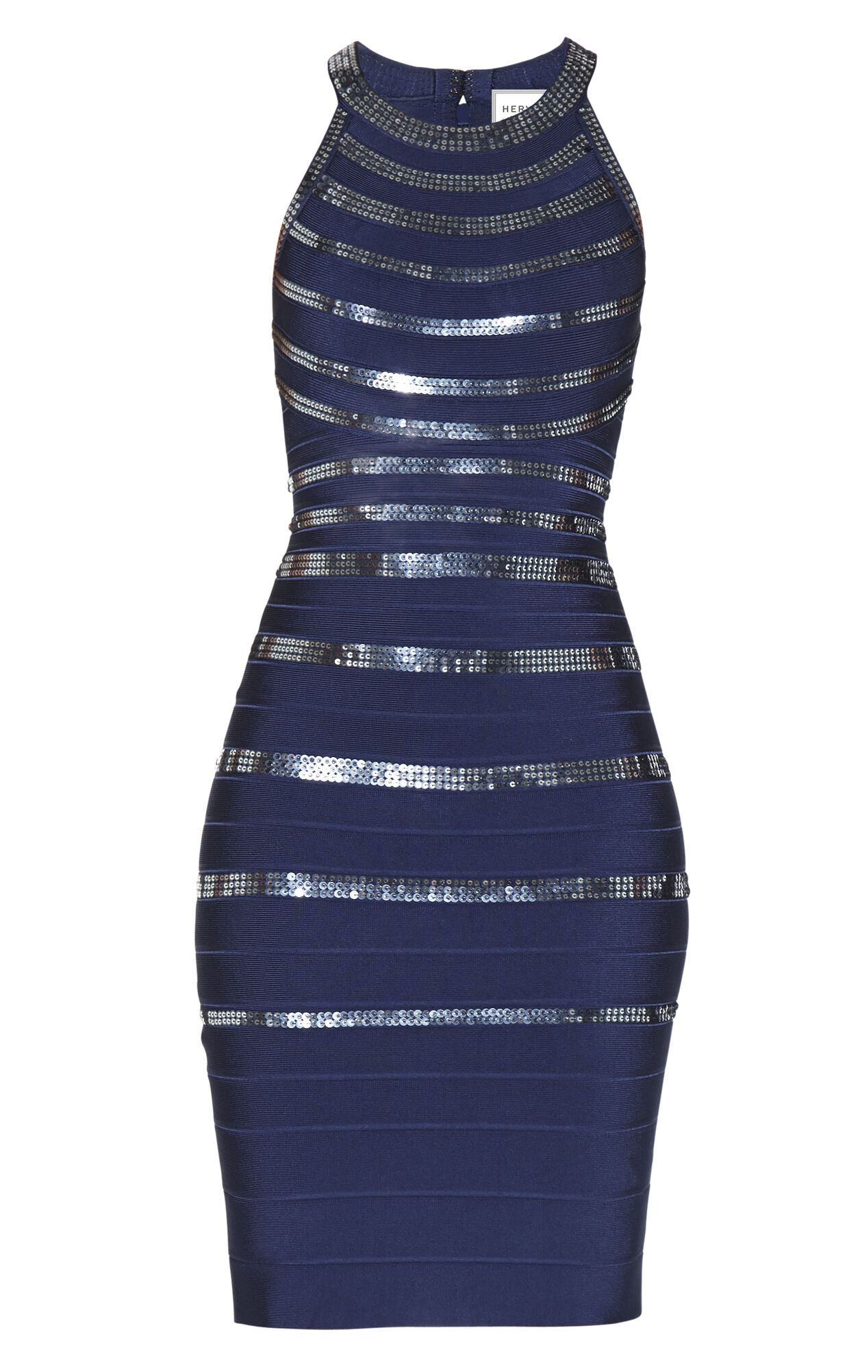 Daga Sequined Body-Con Dress