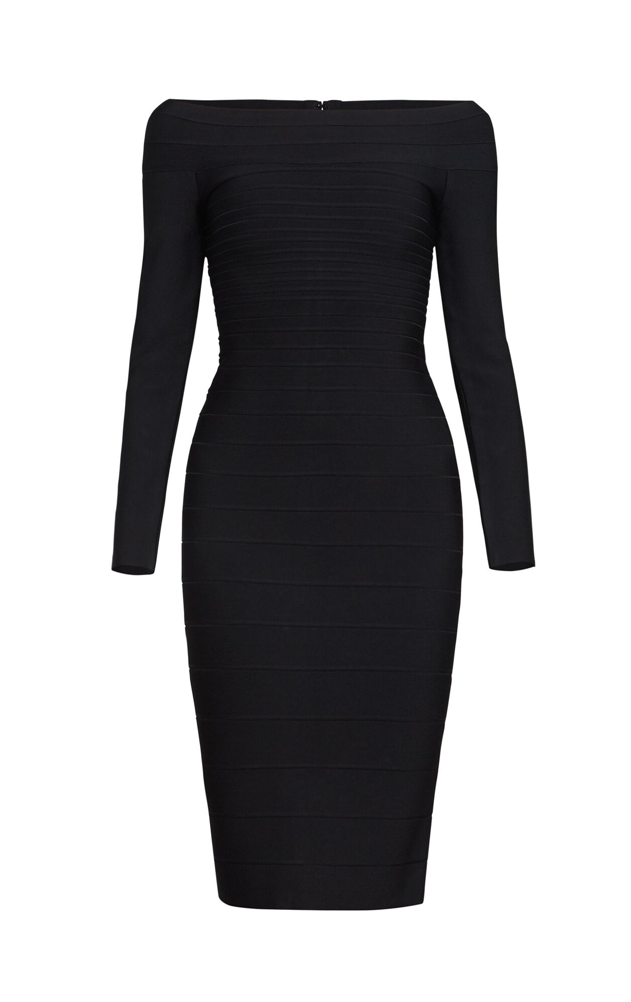 Nicola Essential Bandage Dress