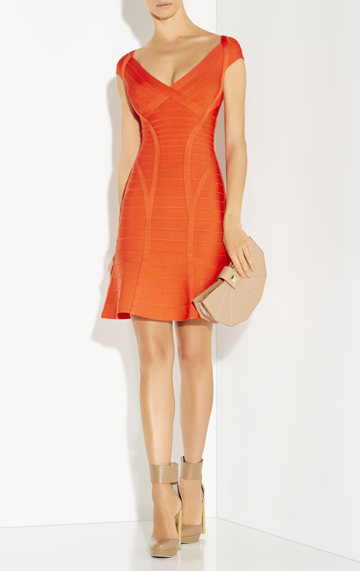 Ontoria Signature Essentials Dress