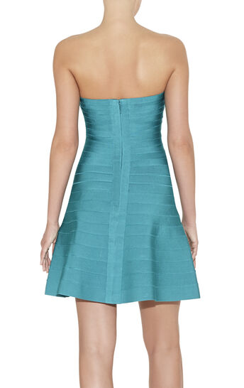 Autumn Novelty Essentials Bandage Dress
