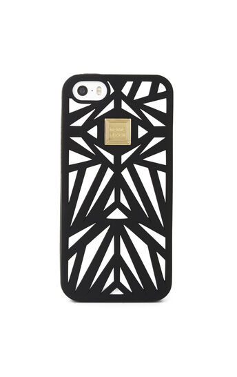 Cutout iPhone 5 Case