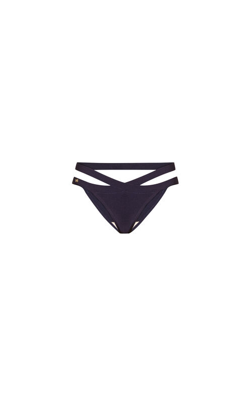 Binx Cutout Bandage Bikini Bottom