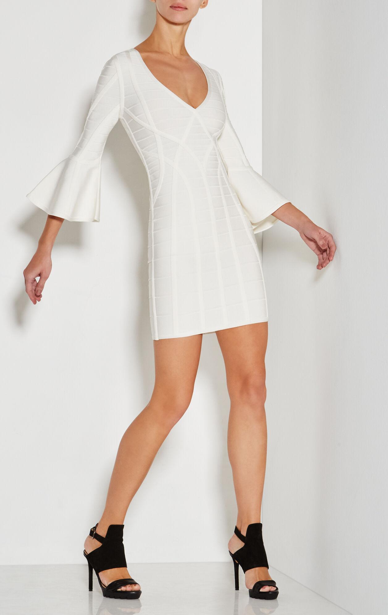 Yasmine Signature Essentials Dress