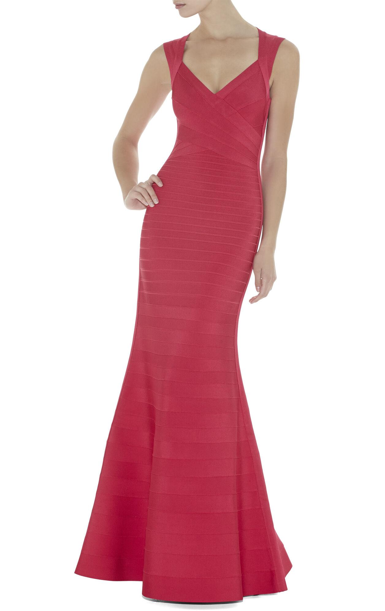 Camilla Signature Bandage Dress