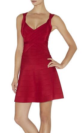 Jamie Novelty Essentials Dress
