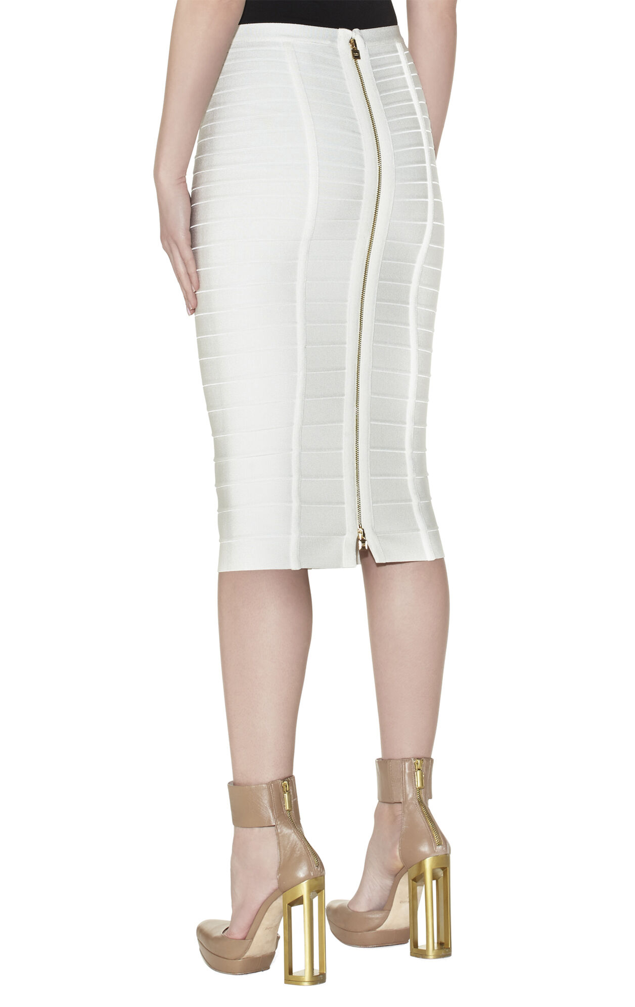 Sia Signature Bandage Skirt