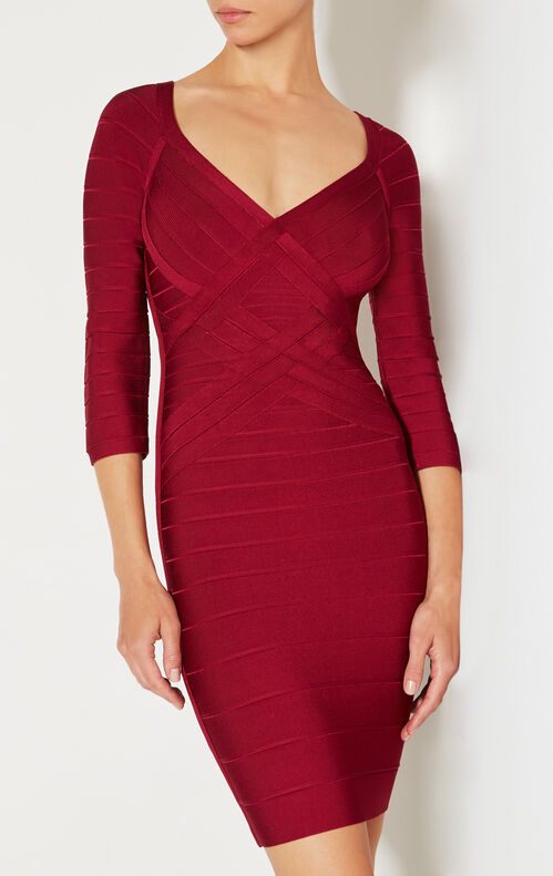 Alicia Novelty Essentials Dress
