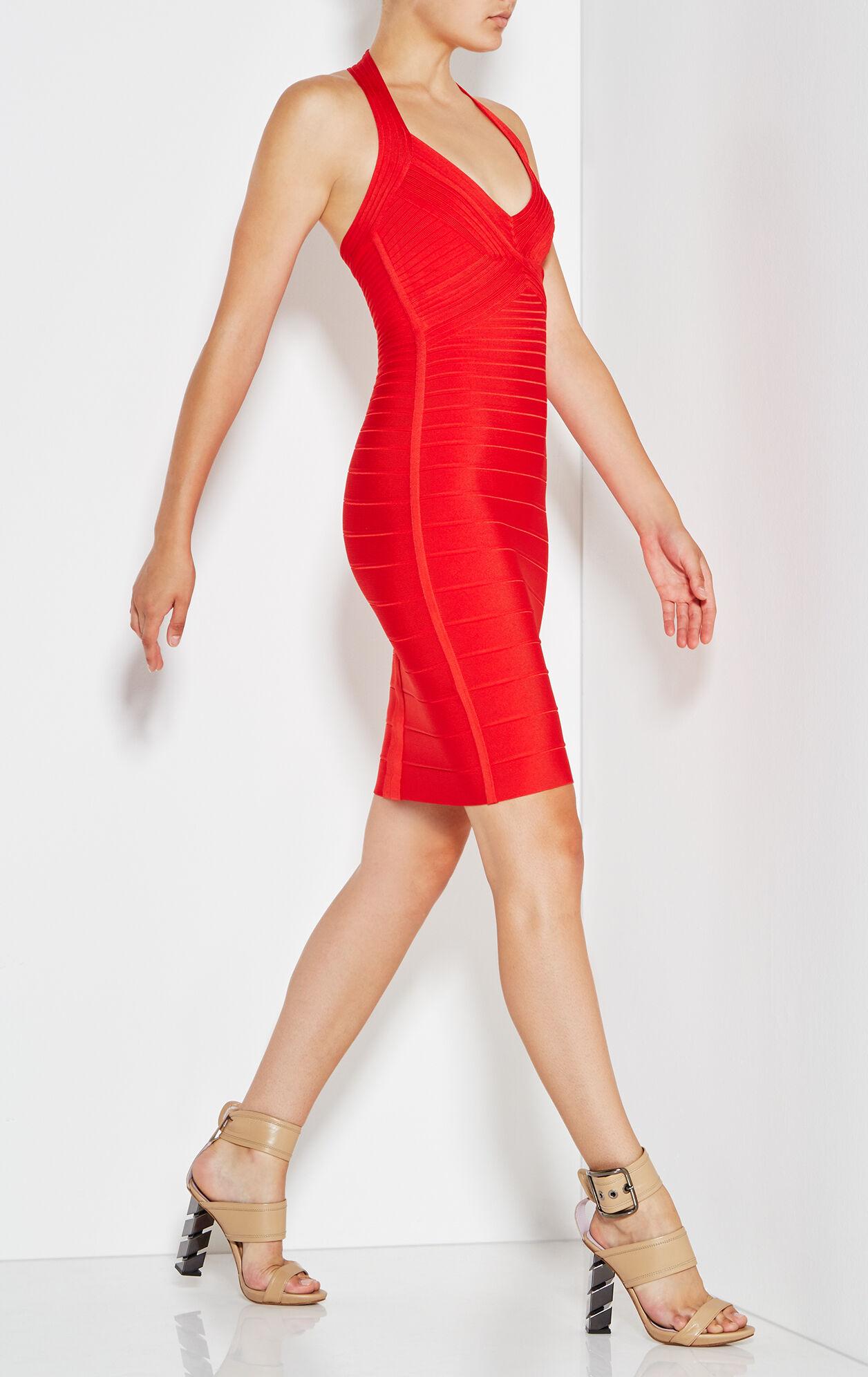 Adrienne Essentials Dress