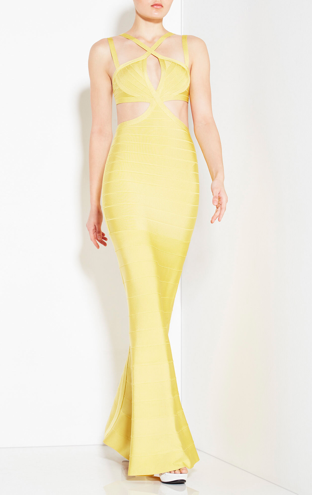 Isidora Signature Essentials Gown