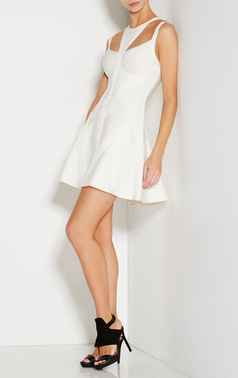 Emelia Novelty Essentials Dress