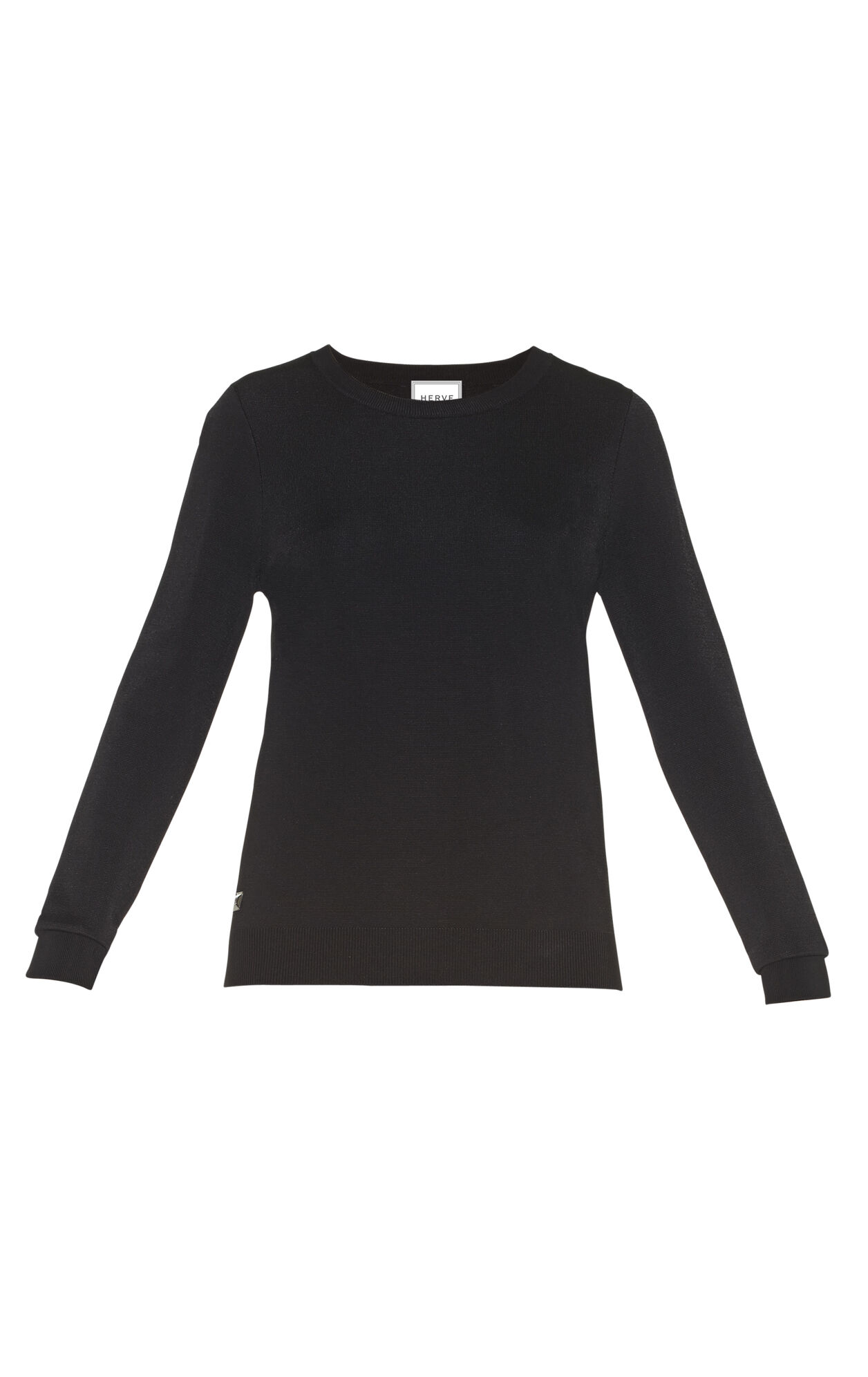 Liv Long Sleeve Signature Top