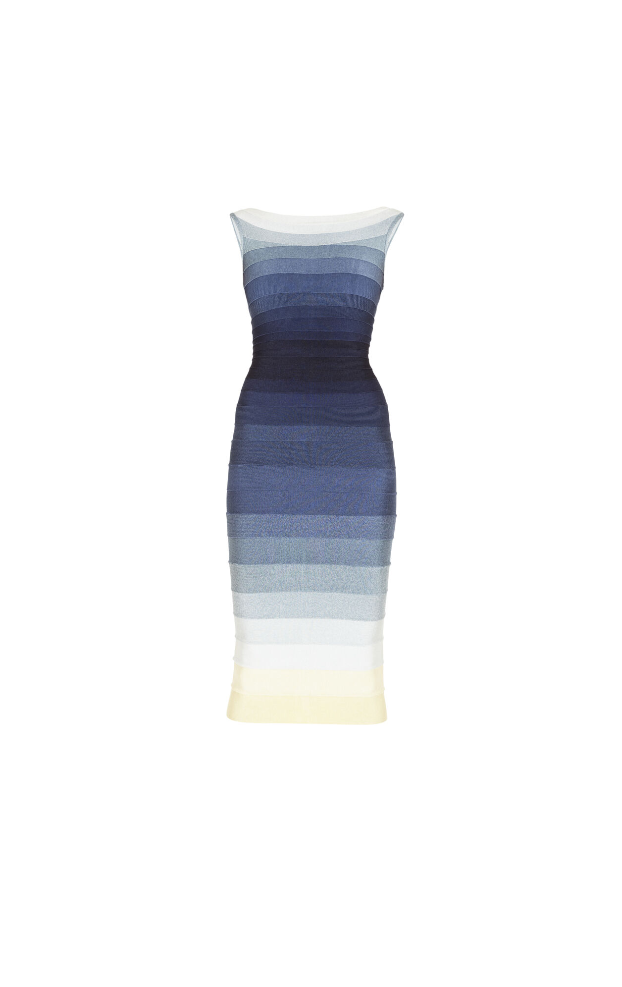 Ardell Ombre Dress