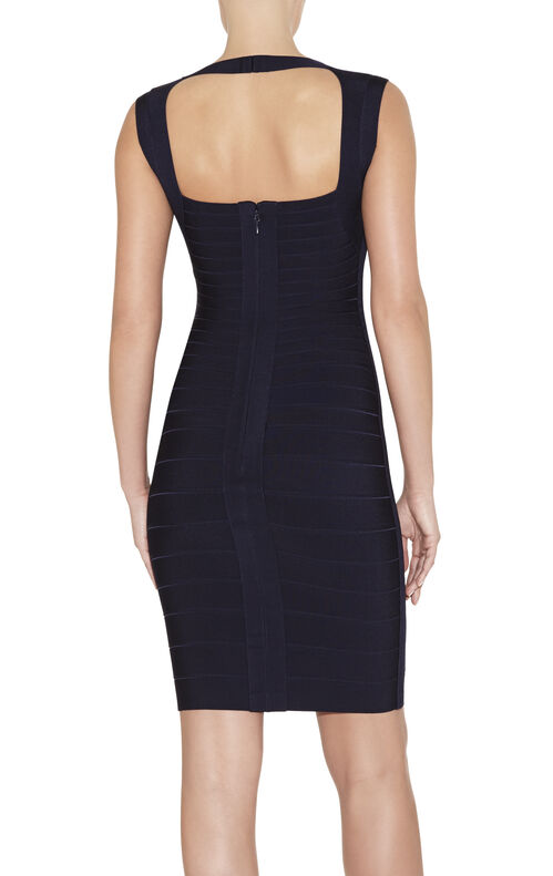 Sarai Signature Essentials Bandage Dress