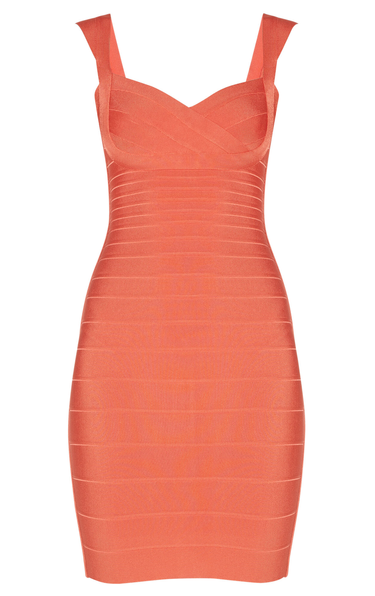 Abrielle Signature Bandage Dress