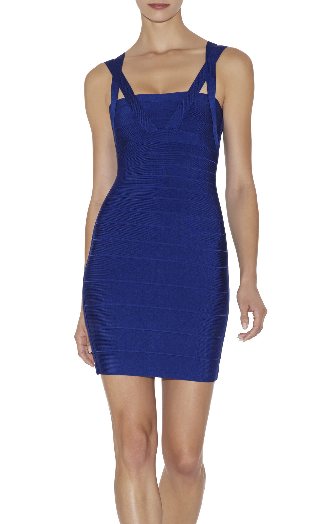 Zinnia Signature Bandage Dress