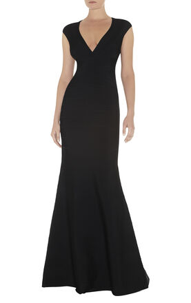 Roma Signature Essentials Bandage Gown