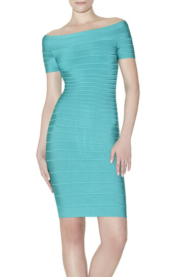 Carmen Signature Essentials Dress
