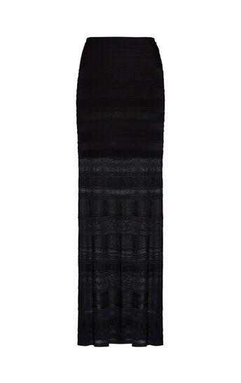 Abellona Pointelle Bandage Skirt