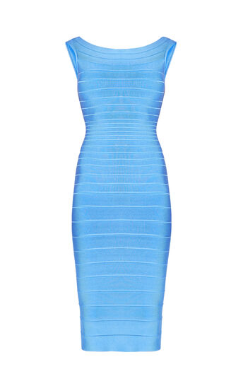 Ardell Boatneck Signature Essentials Dress
