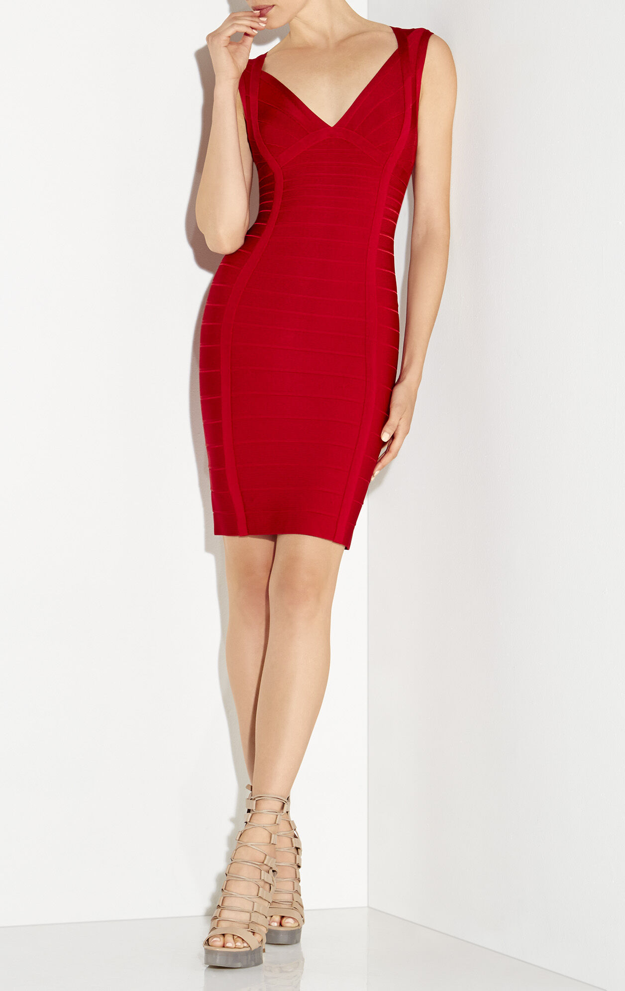 Darby Bandage Dress