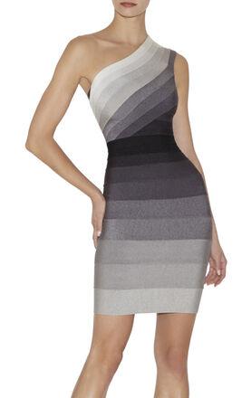 Eliana Ombre Dress