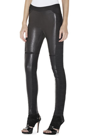 Paz Leather Pant