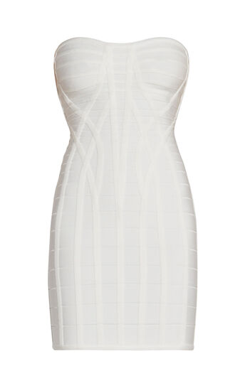 Verena Signature Essentials Dress