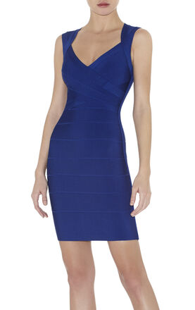 Sarai Signature Essentials Dress