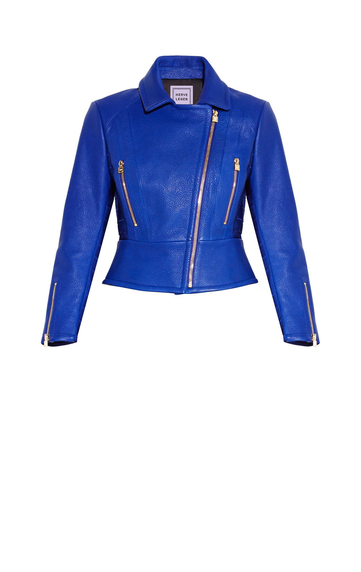 Salene Leather Jacket