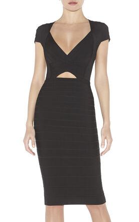 Cara Novelty Essentials Dress