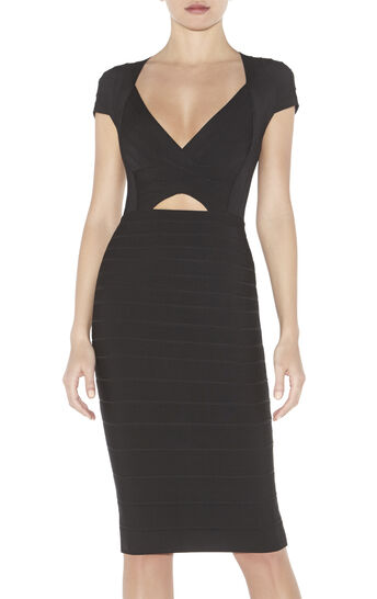 Cara Novelty Essentials Dress