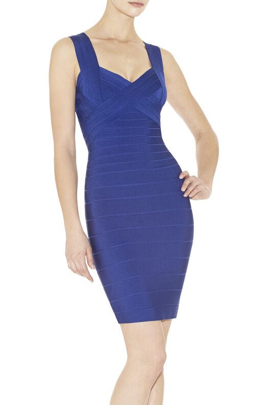 Jodie Novelty Essentials Dress