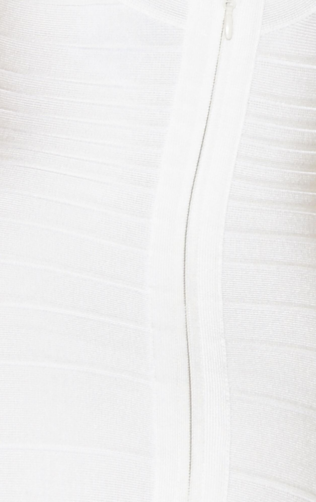 Ellen Signature Bandage Gown